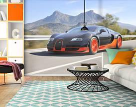 Фотообои текстурированные, виниловые Авто мир, 250х380 см, fo01inV_av11614, фото 3