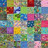 Детский ковролин Цветы 40, фото 6