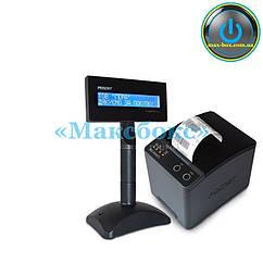 Фискальный регистратор MG P800TL