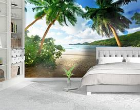 Фотообои текстурированные, виниловые Море, 250х380 см, fo01inV_mp11267, фото 2