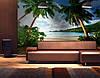 Фотообои текстурированные, виниловые Море, 250х380 см, fo01inV_mp11267, фото 3