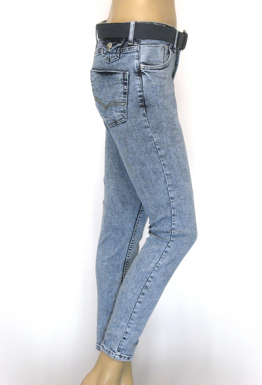 Жіночі джинси boyfriend Diesel