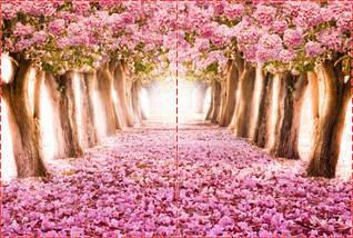 Фотообои бумажные гладь, Природа, 200х310 см, fo01inB_pr11200, фото 2