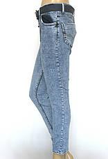 Жіночі джинси boyfriend Diesel, фото 2