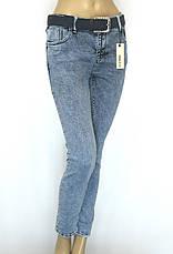 Жіночі джинси boyfriend Diesel, фото 3