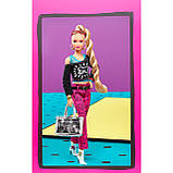 Кукла Барби коллекционная Кит Харинг, фото 8