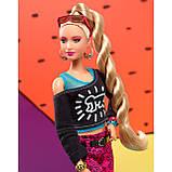 Кукла Барби коллекционная Кит Харинг, фото 9