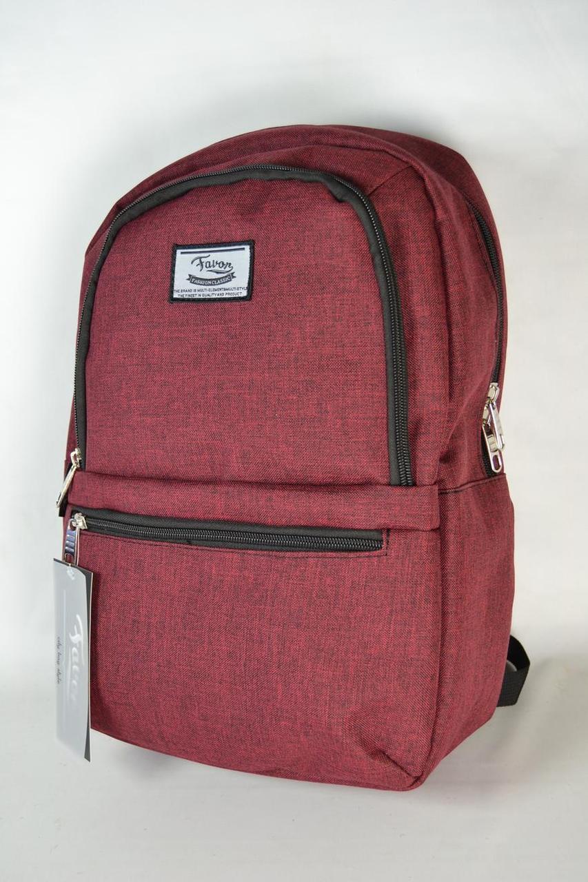 Рюкзак молодежный Favor