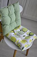 Подушка на стул ТМ Прованс Яблоко 40х40см