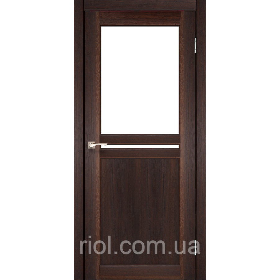 Дверь межкомнатная ML-04 Milano тм KORFAD