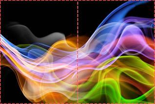Фотообои бумажные гладь, Абстракция, 200х310 см, fo01inB_ab11851, фото 2