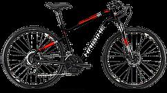 Велосипед SEET Cross 2.0 HAIBIKE (Германия) 2019