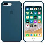 Чохли Silicone Case (High Copy) для iPhone 7 plus / 8 plus