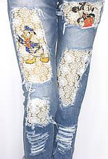 Женские джинсы бойфренд Speedway , фото 3