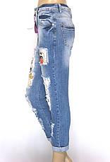 Женские джинсы бойфренд Speedway , фото 2