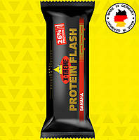 Протеиновый батончик Inkospor X-Treme Protein Flash 26% (65 г) Банан
