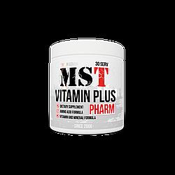 MST Vitamin Plus Pharm 210 g