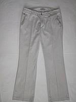 Отличные брюки из натуральной ткани