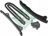 Комплект цепи привода вала распредилительного FIAT, OPEL (производство INA) (арт. 559 0019 10), AFHZX