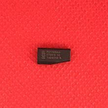 Чип транспондер ID 46 locked для Mitsubishi