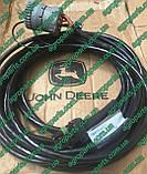 Провод AN232617 John Deere Wiring Harness 27 ft. Джон Дир кабель AN231317 запчасти проводка, фото 10