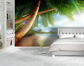 Фотообои текстурированные, виниловые Море, 250х380 см, fo01inV_mp11426, фото 2