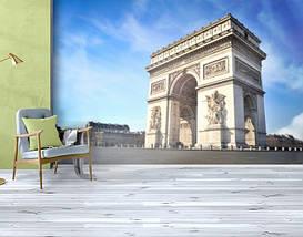 Фотообои текстурированные, виниловые Триумфальная арка, 250х380 см, fo01inV_ta00010, фото 3