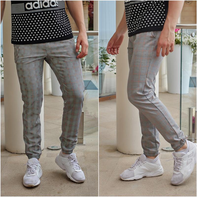 Мужские спортивные штаны мод.1204