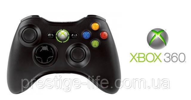 Беспроводной джойстик Microsoft Xbox 360A
