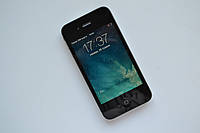 Apple iPhone 4 16Gb Black Neverlock Оригинал!, фото 1