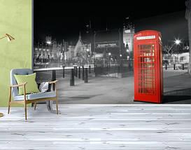 Фотообои текстурированные, виниловые Архитектура, 250х380 см, fo01inV_ar11973, фото 3
