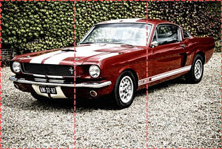 Фотообои текстурированные, виниловые Авто мир, 250х380 см, fo01inV_av11735, фото 2