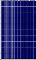Сонячна панель Amerisolar AS-6P30, 285 W