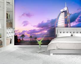 Фотообои текстурированные, виниловые Архитектура, 250х380 см, fo01inV_ar10739, фото 2