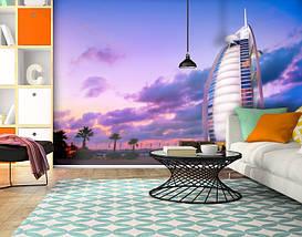 Фотообои текстурированные, виниловые Архитектура, 250х380 см, fo01inV_ar10739, фото 3
