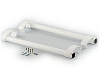 AFC Комплект  ручка - скоба офисная белая 500мм