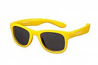 Koolsun Wave - Солнцезащитные очки (1-5 лет), цвет жёлтый, фото 1