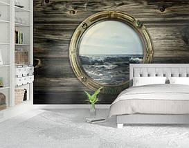Фотообои текстурированные, виниловые Корабли, 250х380 см, fo01inV_mp11551, фото 2