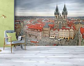 Фотообои текстурированные, виниловые Архитектура, 250х380 см, fo01inV_ar12220, фото 3