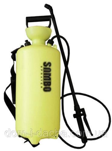 Емкость 10 л для опрыскивателей Sambo  ОП-220-11.ЗП