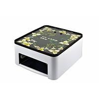 УФ лампа SM-301 Flower Design 36вт