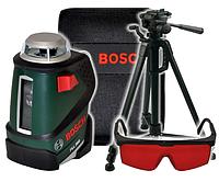 Линейный лазерный нивелир Bosch PLL 360, фото 1