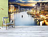 Фотообои бумажные гладь, Венеция, 200х310 см, fo01inB_ar10792, фото 2