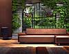 Фотообои текстурированные, виниловые Архитектура, 250х380 см, fo01inV_ar11568, фото 2