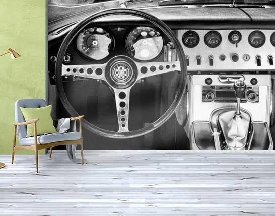 Фотообои текстурированные, виниловые Авто мир, 250х380 см, fo01inV_av11609, фото 2