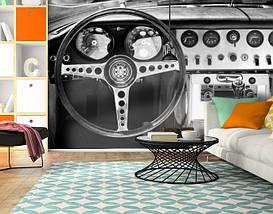 Фотообои текстурированные, виниловые Авто мир, 250х380 см, fo01inV_av11609, фото 3