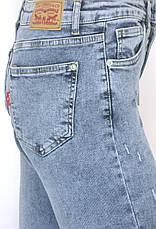 Жіночі джинси  американки Levis, фото 3