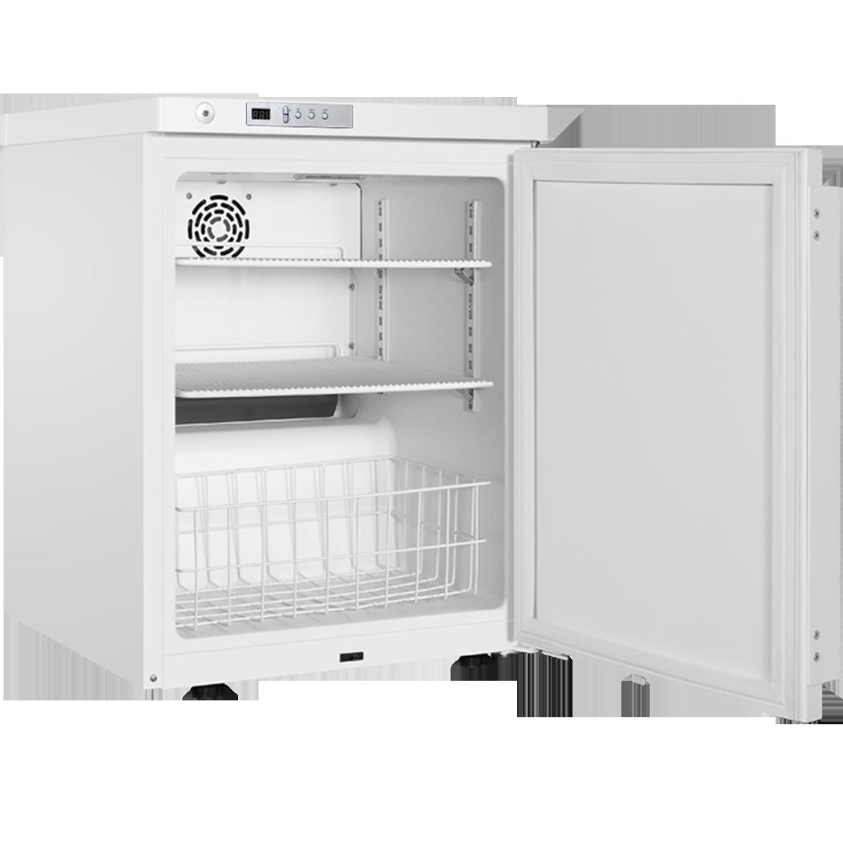 Фармацевтический  холодильник HYC-68А Haier (стеклянная дверь)
