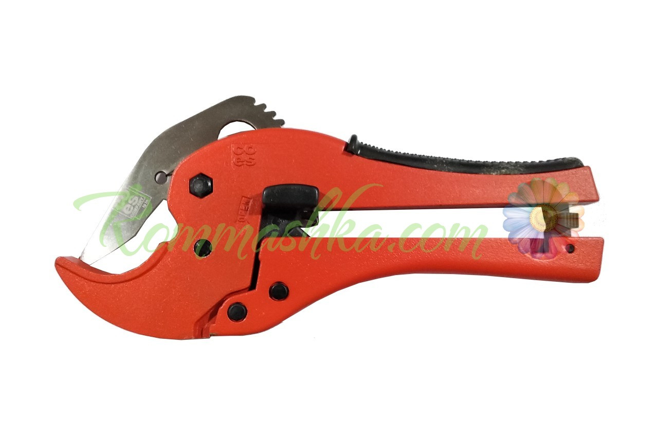 Труборез Housetools - 0-42 мм, для PVC автоматический PROF