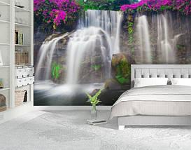 Фотообои текстурированные, виниловые Водопады, 250х380 см, fo01inV_wf00279, фото 2